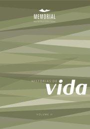 VOLUME II - Ministério Público de Santa Catarina