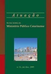 Versão em PDF - Ministério Público de Santa Catarina