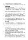 Allgemeine Nebenbestimmungen (BMBF) - Seite 2