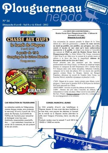 Bim 14-2012 - Plouguerneau
