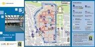 Parken in der Innenstadt - Stadt Ludwigsburg