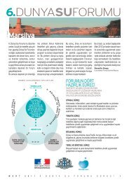 Mise en page 1 - 6th World Water Forum