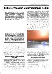 iQ technológia - galika