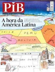 Edição 05 clique aqui para download - Revista PIB