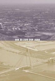 EEN BI-ZON-DER JAAR - Frans Walkate Archief