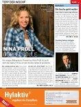 Nina Proll - Tele.at - Seite 3