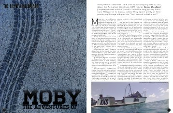 Traveling Spearo goes to Cairns - Moby - Obsession Dive