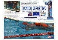 TecSOS N1 09 - Federación de Salvamento y Socorrismo de ...