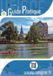 Guide pratique 2012-14 - Veigné