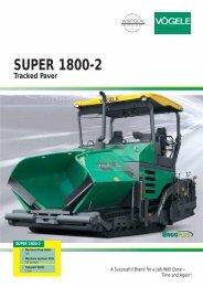 SUPER 1800-2