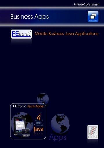 Plattform FEtronic 2013.cdr - hgp-eberle.de