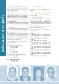 vormingen 2009 -2010 - Aclvb - Page 6