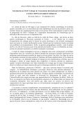 Actes - Climato.be - Page 3