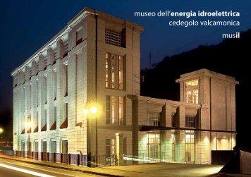 laboratori didattici - Museo dell'Industria e del Lavoro