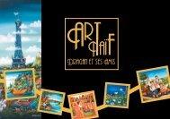 Télécharger le dossier complet des artistes - Site officiel - Mairie de ...