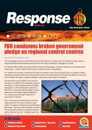 6547-FBU-Response-Ne.. - Fire Brigades Union