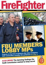 Jan / Feb - Fbu.me.uk