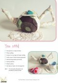 Cloth Teapot Pattern - Whip Up - Page 2