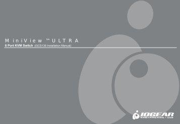 MiniView™ ULTRA