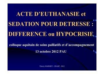 PPT MARMET Thierry - COMM Santé