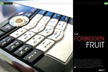 FORBIDDEN - Go Dubai
