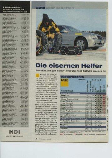 ADAC Motorwelt - Diedrich Filmer GmbH