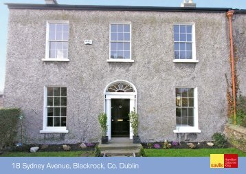 18 Sydney Avenue, Blackrock, Co. Dublin - Daft.ie