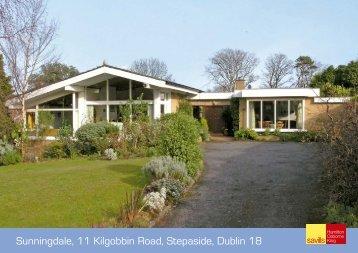 Sunningdale, 11 Kilgobbin Road, Stepaside, Dublin 18 - Daft.ie