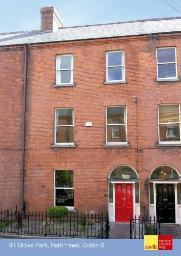 41 Grove Park, Rathmines, Dublin 6 - Daft.ie