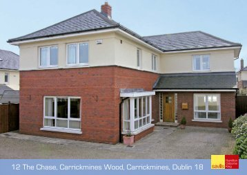12 The Chase, Carrickmines Wood, Carrickmines, Dublin 18 - Daft.ie