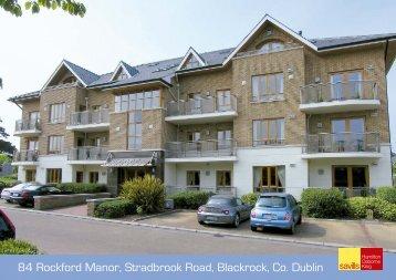 84 Rockford Manor, Stradbrook Road, Blackrock, Co. Dublin - Daft.ie