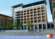 11 Berry House, Custom House Square, Ifsc, Dublin 1 - Daft.ie