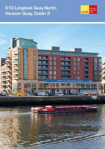 610 Longboat Quay - Daft.ie