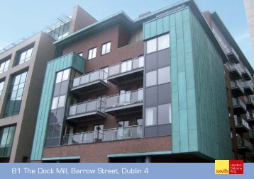 81 The Dock Mill, Barrow Street, Dublin 4 - Daft.ie