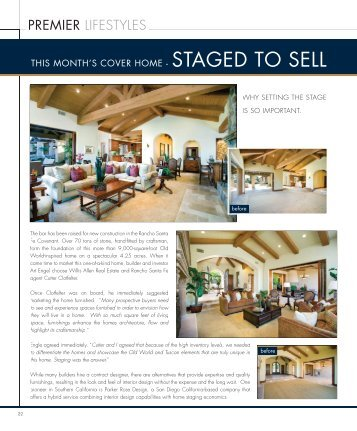 View Article - Parker Rose Design