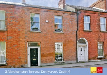 3 Morehampton Terrace, Donnybrook, Dublin 4 - Daft.ie