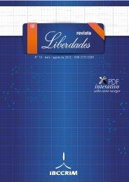 faça download do pdf - Revista Liberdades