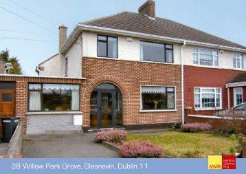 28 Willow Park Grove, Glasnevin, Dublin 11 - Daft.ie