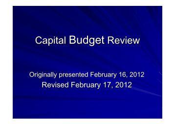 Revised February 17, 2012 - RoseNet