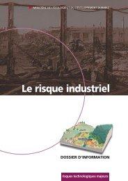 Dossier Information Risque Industriel - UNIT