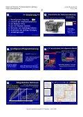 Coarse Grain Reconfigurable Architectures - Xputer Lab ... - Seite 2