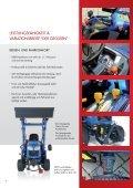 ISEKI TXG 237 Allrad Hydrostat - Seite 4