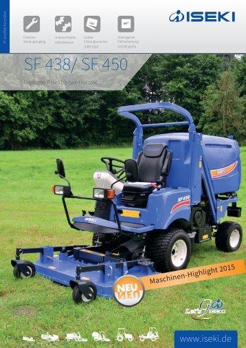 SF 438/ SF 450