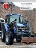 ISEKI TJA 8000 Traktoren - Seite 2