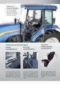 ISEKI TJA 8000 Traktoren - Seite 5