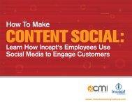 Incept - Content Marketing Institute