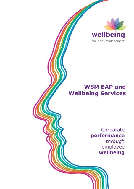 WSM EAP and Wellbeing Services