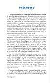 Plan Communal de Sauvegarde - Ministère de l'Intérieur - Page 6