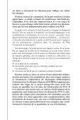 Plan Communal de Sauvegarde - Ministère de l'Intérieur - Page 7