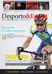 Desporto&Esport ed. 2 plus